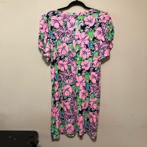 Lilly Pulitzer Dresses - NWT Lilly Pulitzer Anabella Dress S